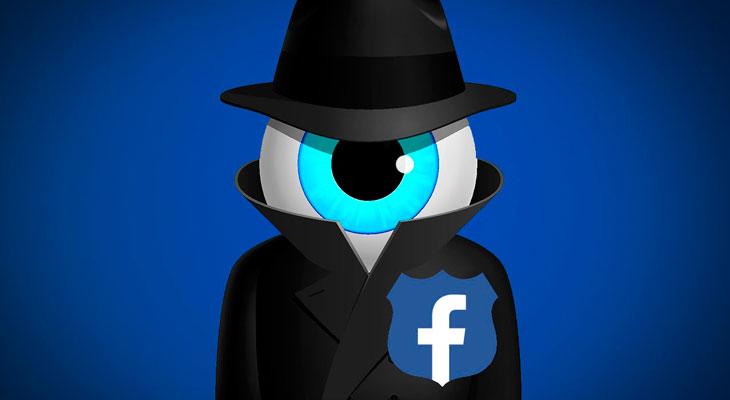 Facebook patenta una tecnología para escucharnos mientras vemos televisión