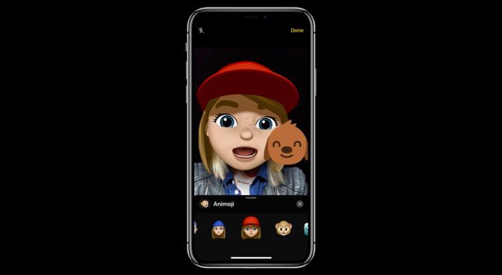 Apple presenta los Memojis y añade nuevas funciones a los Animojis