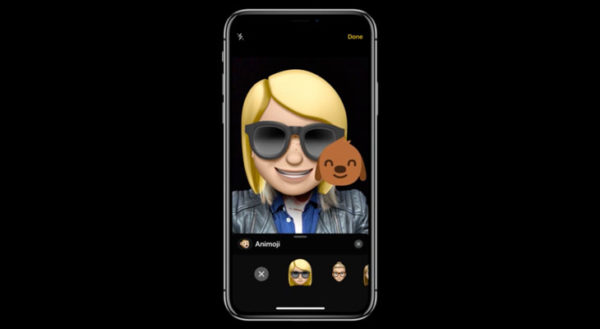 Memojis-iOS-12