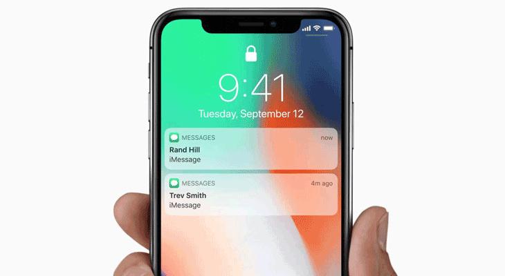 Cómo cambiar la configuración de las notificaciones del iPhone rápidamente