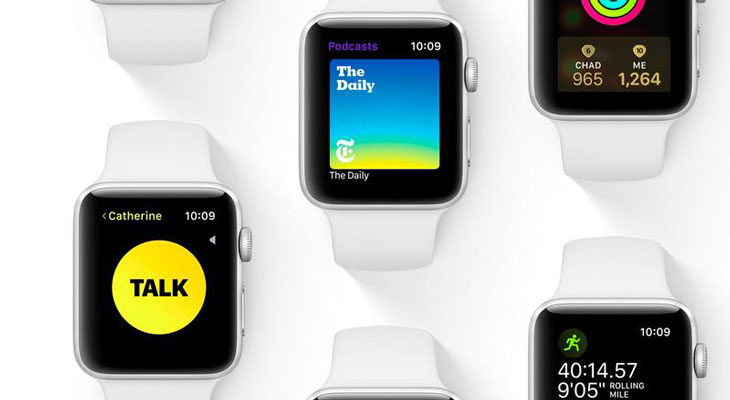 Apple retira watchOS 5 Beta 1 tras cargarse varios Apple Watch