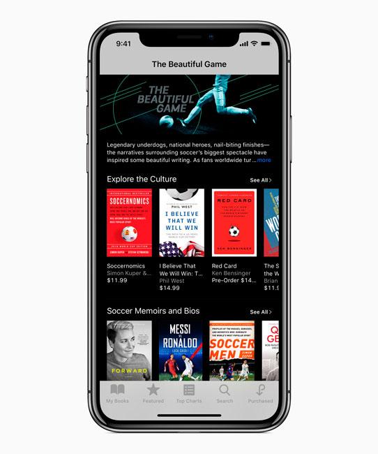 iBooks-Mundial