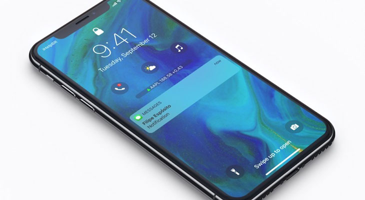 Apple presenta iOS 12 para iPhone y iPad
