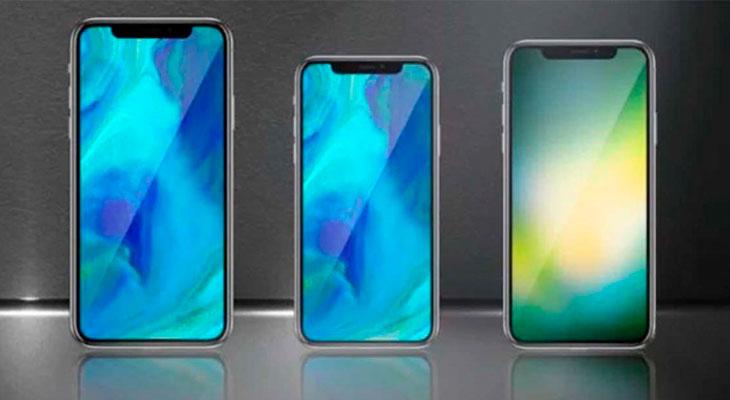 Es posible que el lanzamiento del iPhone LCD se retrase hasta noviembre
