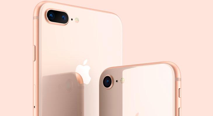 Los futuros iPhones y iPads podrían tener un cristal mucho más resistente
