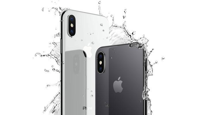 Un iPhone X sigue funcionando tras estar sumergido en un río durante dos semanas [Vídeo]