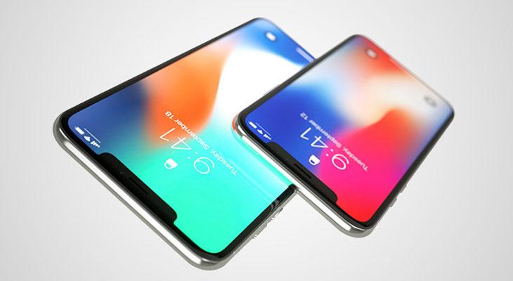 Samsung ya no será el suministrador exclusivo de paneles OLED para Apple