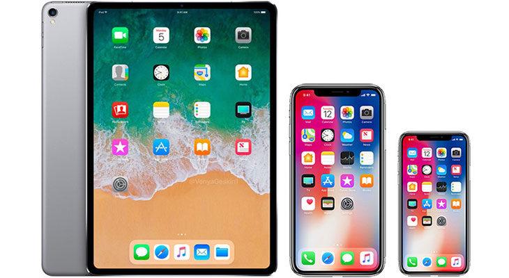 Min-Chi Kuo nos da sus previsiones sobre los iPhones de 2018 y 2019, y mucho más