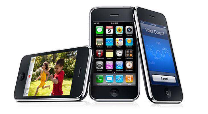El iPhone 3GS resucita en Corea del Sur