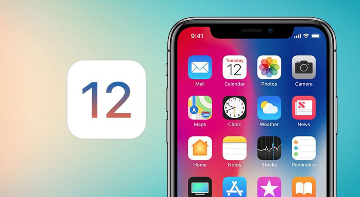 Dispositivos compatibles con iOS 12