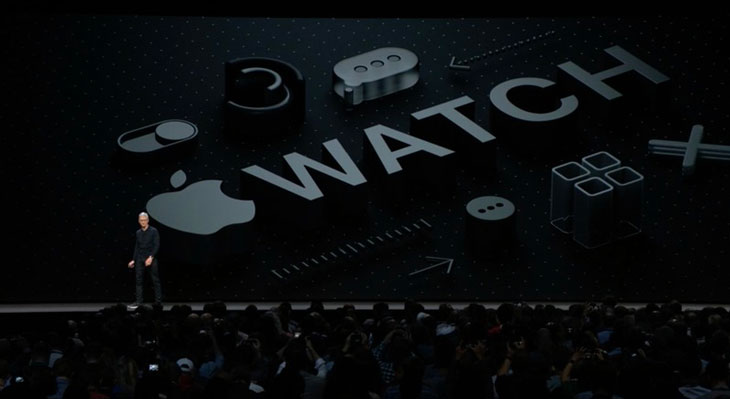 Apple anuncia watchOS 5: estas son sus principales novedades