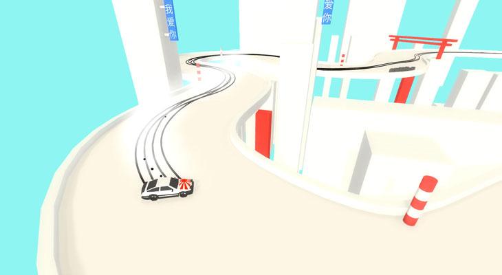 Absolute Drift llega al iPhone, un auténtico desafío de conducción