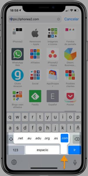 Alternativas-a-.com-en-iPhone