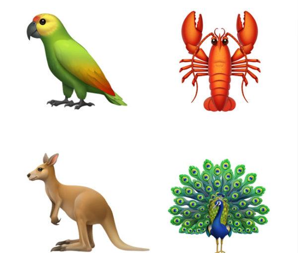 Emojis-Animales