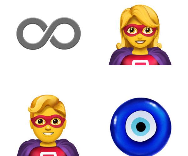 Emojis-Personajes