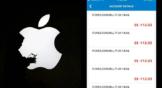 Fraude en iTunes, se investigan cargos de miles de dólares en Singapur