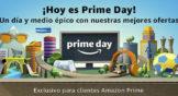 6 Ofertas de Prime Day que puedes comprar sin vender un riñón, date un capricho