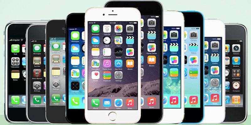 Cómo arreglar un iPhone lento