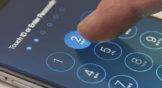 """Cómo quitar la notificación """"desbloquea el iPhone para usar los accesorios"""""""
