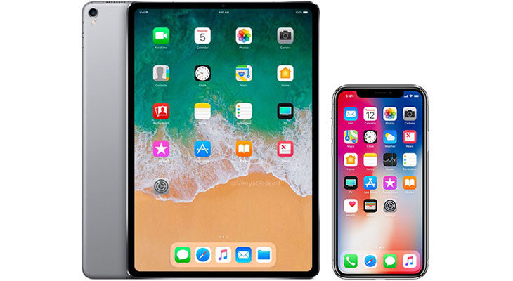 Estos serán los productos que Apple lanzará este otoño, según Ming-Chi Kuo