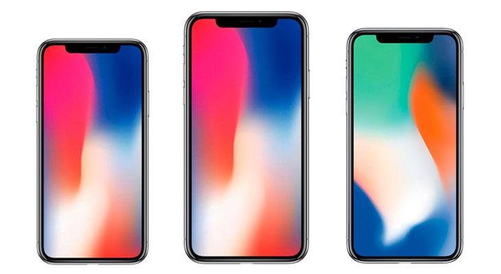 Ya es definitivo: LG suministrará paneles OLED y LCD para los iPhones de 2018