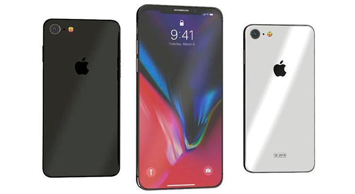 Así podía conseguir Apple reducir los marcos del iPhone LCD de 6,1 pulgadas