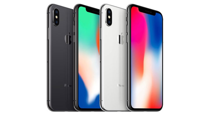 Apple ya vende el iPhone X reacondicionado
