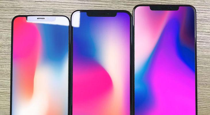 """El iPhone LCD de 6,1"""" tendrá los marcos más gruesos que los modelos OLED [Fotos]"""