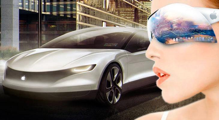 ¿Cuándo lanzará Apple las Gafas de Realidad Aumentada y el Apple Car? Ming-Chi Kuo tiene la respuesta