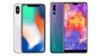 Huawei echa a Apple del segundo puesto en ventas de SmartPhones