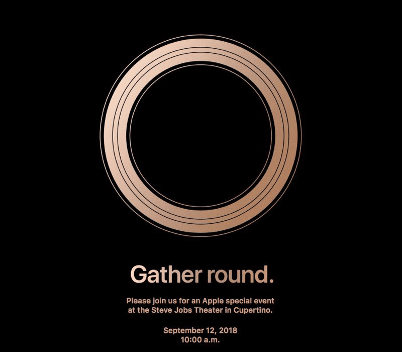 Invitacion-evento-Apple-iPhone-2018