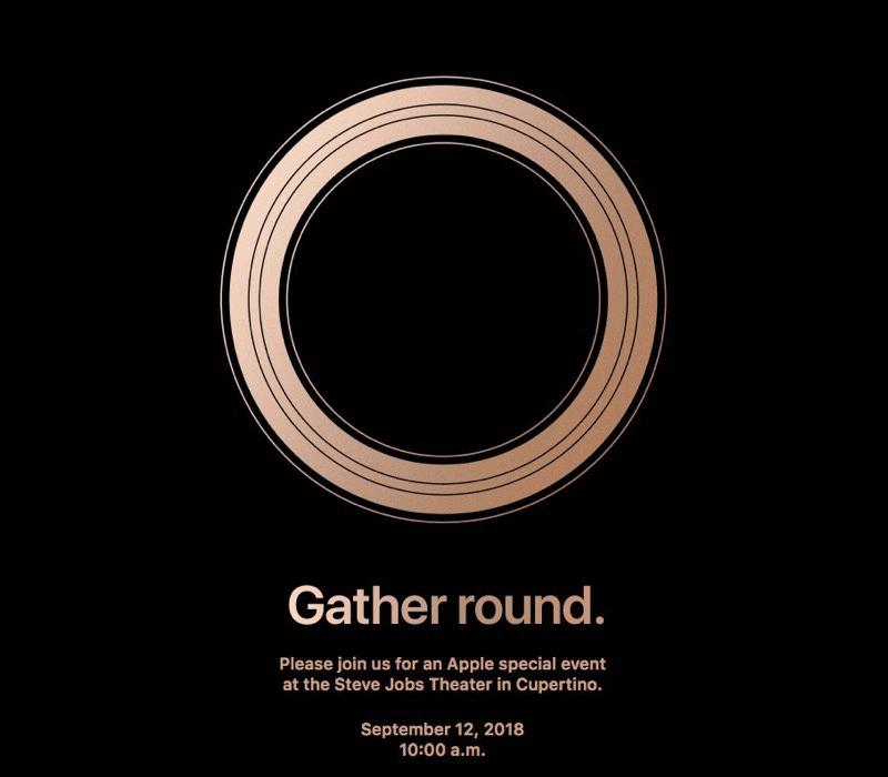 Invitacion-evento-Apple-iPhone-2018