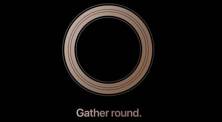 Ya tenemos fecha oficial para la presentación de los iPhone de 2018
