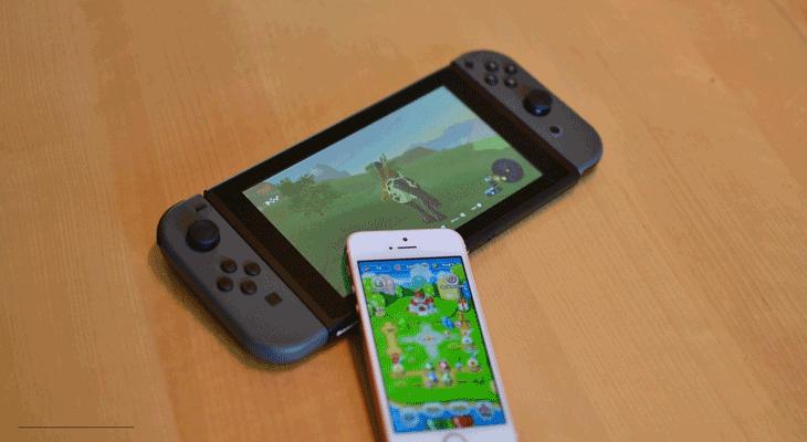 Nintendo prefiere los  juegos de pago único a los Freemium