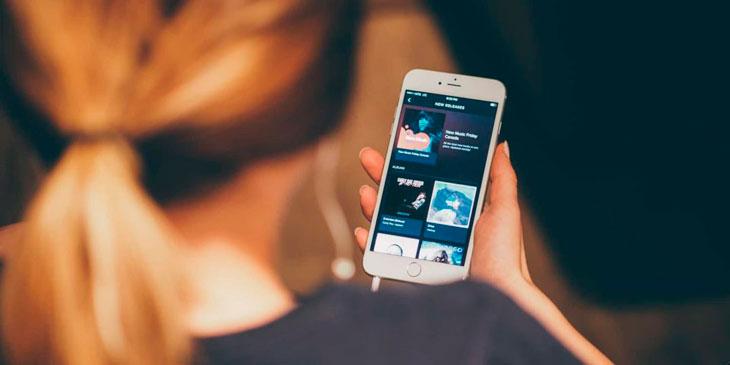 Spotify-Active-Media