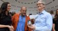 Apple por los cielos, ya vale más de Billón de dólares, todo un récord