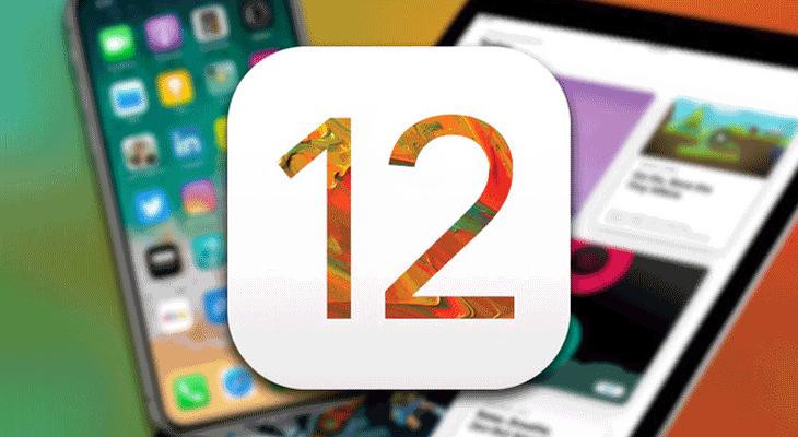 La Beta de iOS 12 consigue un récord de descargas