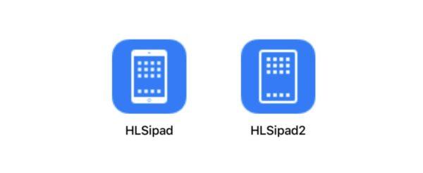 iPad sin marcos