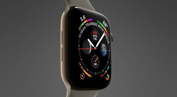 Así es el Apple Watch Series 4