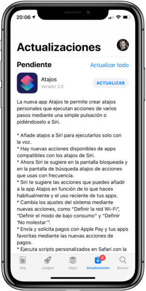 Atajos-iOS-12