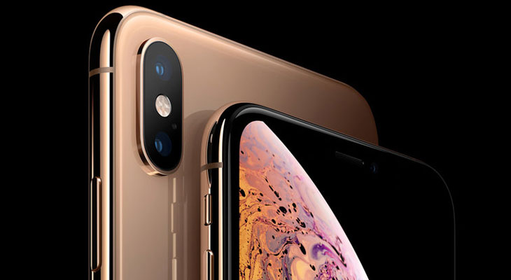 Cámara del iPhone Xs Vs iPhone X, comparativa de fotos