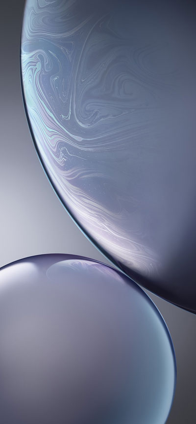 Fondo-de-pantalla-iPhone-Xr-Azul-gris