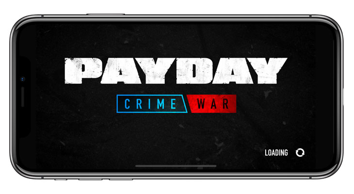 Ya puedes probar la Beta de PayDay Crime War para iPhone