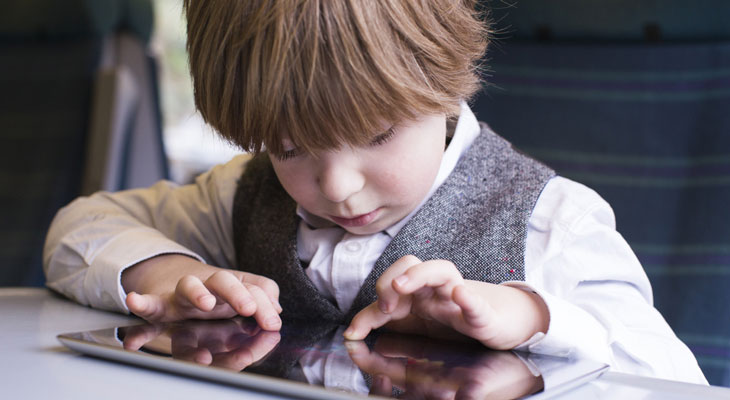 Restricciones-iPad-Niños