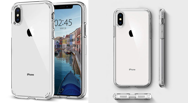 Spigen-Ultra-Hybrid-iPhone-Xs