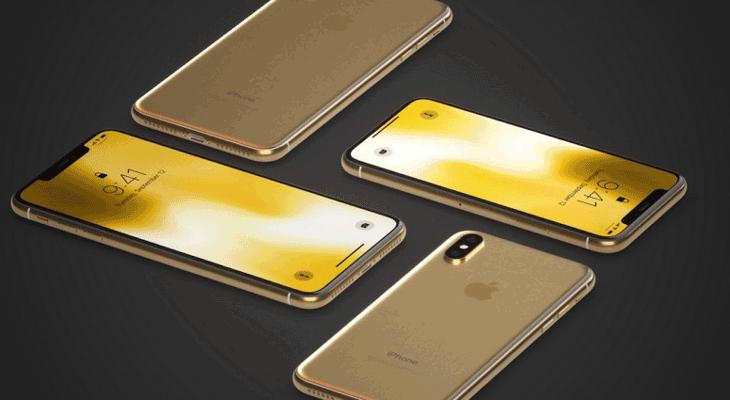 Las 3 características que muchos esperan del iPhone XS