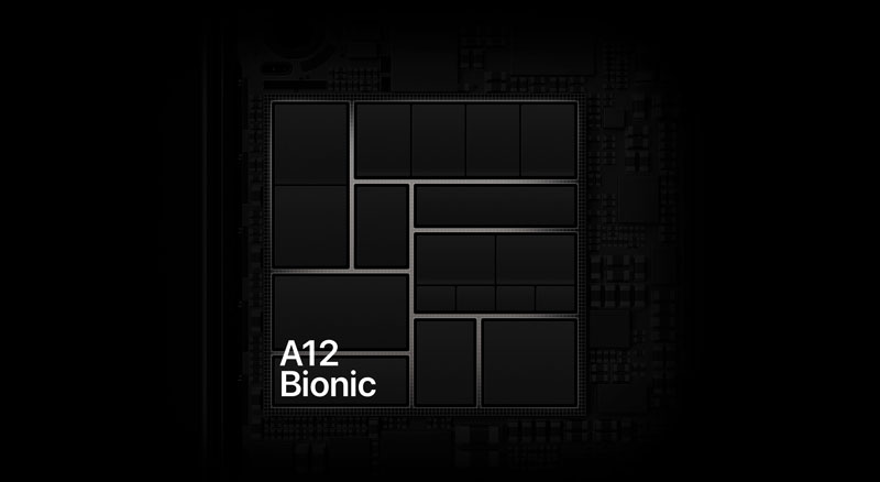 iPhone-Xr-A12-Bionic