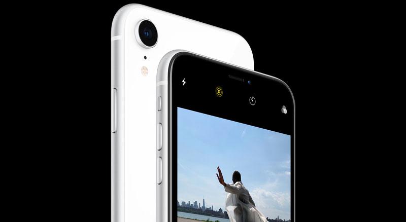 iPhone-Xr-Cámara-Trasera