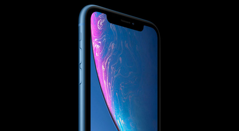 iPhone-Xr-Pantalla