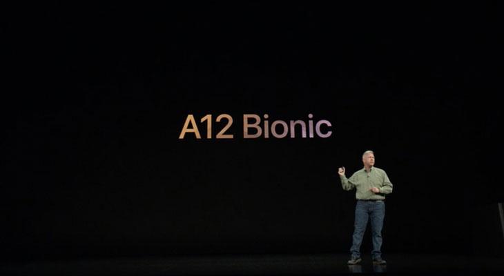 La potencia del iPhone Xs y iPhone Xs Max